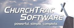 ChurchTrac management software