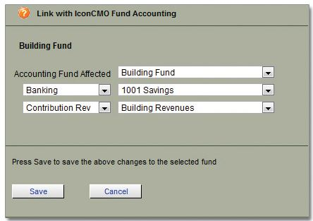 IconCMO Fund Accounting Software